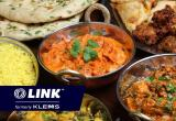 Known as ONE OF THE BEST Indian Restaurants,...Business For Sale