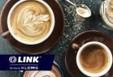 Best Coffee Franchise in Victoria, Asking... Business For Sale