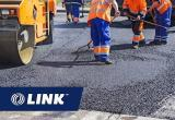 Established & Profitable Asphalt Civil Contractor Business for sale