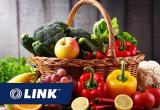 Be Quick! Mini Supermarket With Organic Options!...Business For Sale
