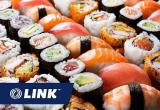 Profitable Sushi Train Restaurant in Toowoomba... Business For Sale