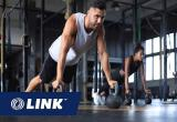 Regional NSW Profitable Franchise Gym Business For Sale