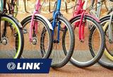 Independent Bicycle Store (Retail Sales &...Business For Sale