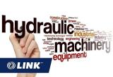Hydraulics Sales and Service BusinessBusiness For Sale