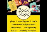 Book Nook – Australia's Performing Arts Onl...Business For Sale