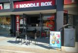 National Brand - Noodle BoxBusiness For Sale