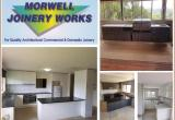 MORWELL JOINERY WORKS - SELLING FREEHOLD...Business For Sale