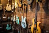 Musical Instrument Store + Espresso BarBusiness For Sale