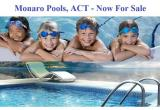 MONARO POOLS (MOBILE SERVICE) - POOL SUPPLIES... Business For Sale