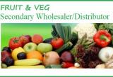 VEGOUT WHOLESALERS - COMES WITH LEASED REFRIGERATED...Business For Sale