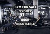 GYM FOR SALE SYDNEY SOUTH WEST - 850 MEMBERS...Business For Sale