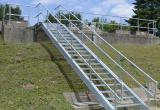 Well Established Steel Fabrication & Installation... Business For Sale