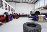 Wheel and Tyre Business with Mechanical -...Business For Sale