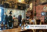 Nearly $1m Profit. Harry Potter StoreBusiness For Sale