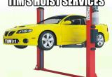 Well established, profitable mechanical service...Business For Sale