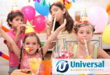 Children's Party Venue for Sale - Sutherland...Business For Sale