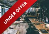 Inner West Gem – Industrial Chic Café – ...Business For Sale