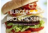 Breathtaking Burger & BBQ Chicken Takeaway...Business For Sale