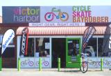Have a passion for cycling? Great opportunity...Business For Sale