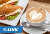 Busy Industrial Cafe and Sandwich ShopBusiness For Sale