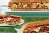 Sub Sandwich Franchise in Eastern Subs Sydney... Business For Sale