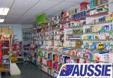 Supermarket + Residence with $50K T/OBusiness For Sale