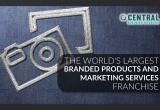 THE WORLD'S LARGEST BRANDED PRODUCTS SERVICES F...Business For Sale