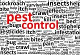 Pest Control & Cleaning - 5.5 days per week...Business For Sale