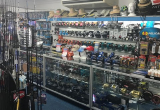 Tackle World Rockhampton Fishing Tackle &...Business For Sale