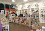 Shopping Centre Gift Shop Business For Sale