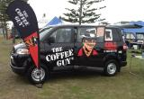 Mobile Coffee Van Business - Be your own...Business For Sale