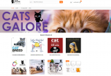 Online Pet (cats & dogs) products and pet...Business For Sale