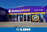 Well Established Profitable Battery Retailer...Business For Sale