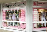 Whisper of LaceBusiness For Sale