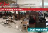 Renowned Bakery Cafe In A Busy Shopping Centre...Business For Sale