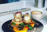 High Foot Traffic Cafe - Central Lane Cove...Business For Sale