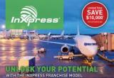InXpress Australia-Franchise-DarwinBusiness For Sale