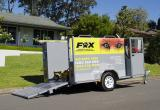 Fox Mowing & Gardening - Franchise - Nowra...Business For Sale
