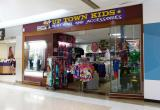UpTown Kids, Children's & Baby Clothing -...Business For Sale
