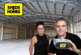 Rockhampton Region - Sheds n Homes Franchise...Business For Sale