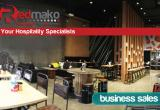 Contemporary Cafe in Prime Newstead Location...Business For Sale