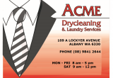 Albany - Only Drycleaning Business in Region...Business For Sale