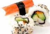 Brisbane South Side Sushi Kiosk $250,000+stock...Business For Sale