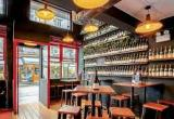 WINE BAR AND CAFE Business For Sale