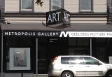 Metropolis Gallery + Geelong Picture Framers...Business For Sale