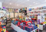 Toys & Gifts Shop Business For Sale