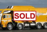 WASTE COLLECTION BUSINESS WANTEDBusiness For Sale