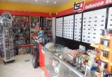Tobacconist For Sale $375,000 Plus S.A.VBusiness For Sale