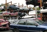 Automotive Parts-Wrecking Yard For SaleBusiness For Sale