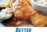 Popular Fish & Chips that Locals Adore Business For Sale